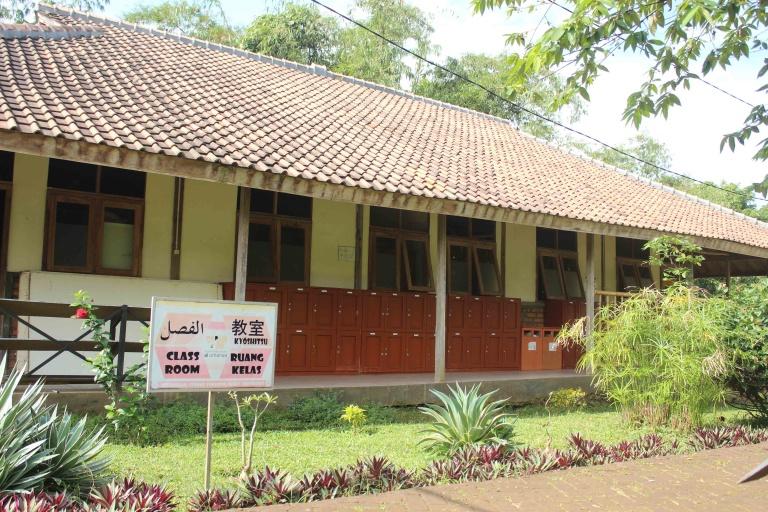 Gedung Sekolah Putri