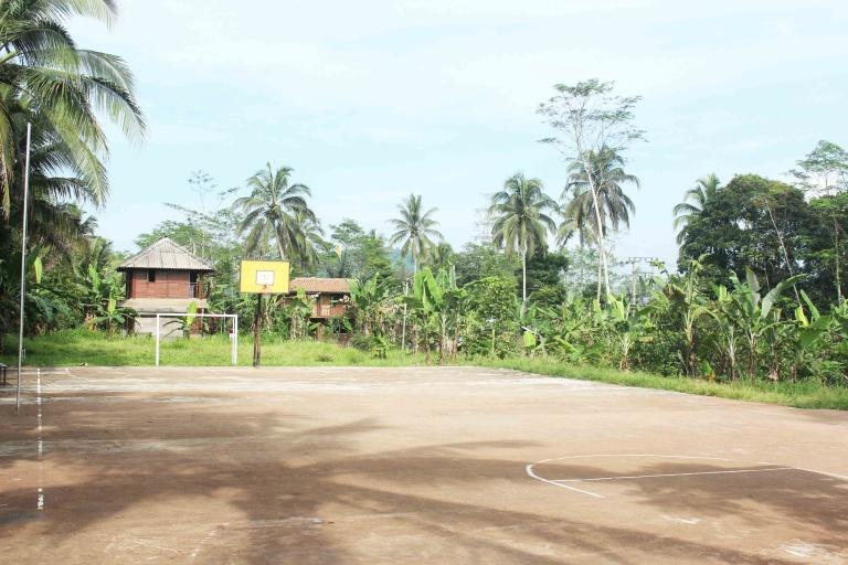 Lapangan Olahraga (1)